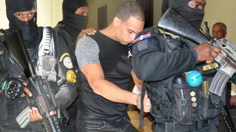 """ATENCIÓN : """"Chamán Chacra"""" apela condena; recurso será conocido el 6 de mayo"""