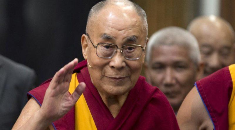 China quiere que la reencarnación del Dalái Lama cumpla las leyes