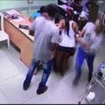 TRÁGICO : Apuñalan joven en hospital de San Francisco de Macorís