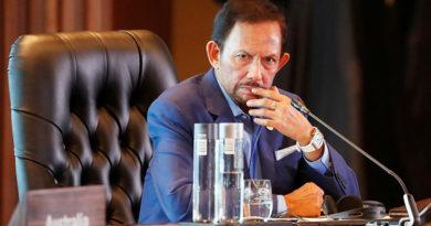 Lapidación para los homosexuales y amputación de manos por robo: El nuevo Código Penal de Brunéi