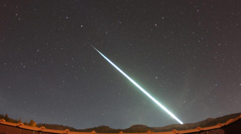 Llegan las Líridas: dónde, cuándo y cómo ver la lluvia de meteoros
