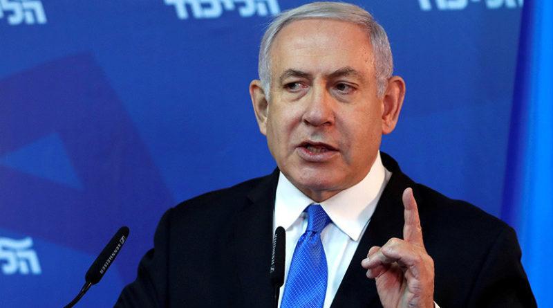 Netanyahu: Israel podría anexionarse partes de Cisjordania en los próximos años