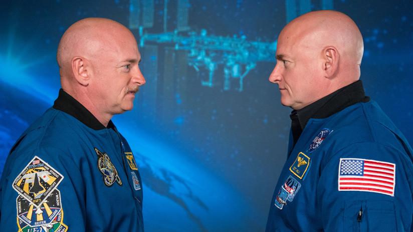 """La NASA logra resultados """"sin precedentes"""" tras un estudio con gemelos sobre el impacto corporal de vuelos espaciales"""