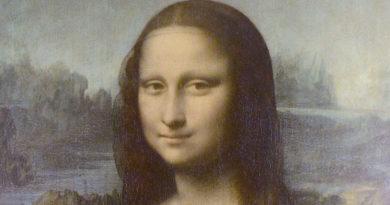"""La enigmática sonrisa de la Mona Lisa recibe """"una segunda opinión"""" médica"""