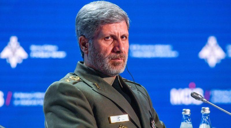 """Irán: """"Hoy el principal problema del mundo es el trumpismo, que tiene un carácter nazi"""""""
