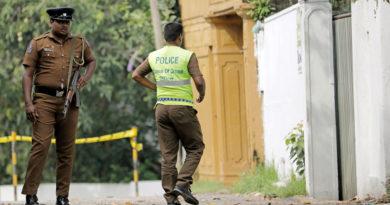 ALERTA : Tres nuevas explosiones se producen en Sri Lanka