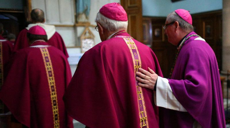 ALERTA :La Arquidiócesis de Nueva York publica una lista con más de 100 clérigos acusados de abuso sexual