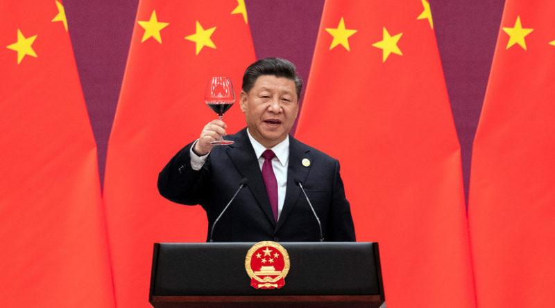"""Xi Jinping: """"Debemos asegurarnos de que el mundo no descienda a la caótica guerra de Westeros de 'Juego de tronos'"""""""