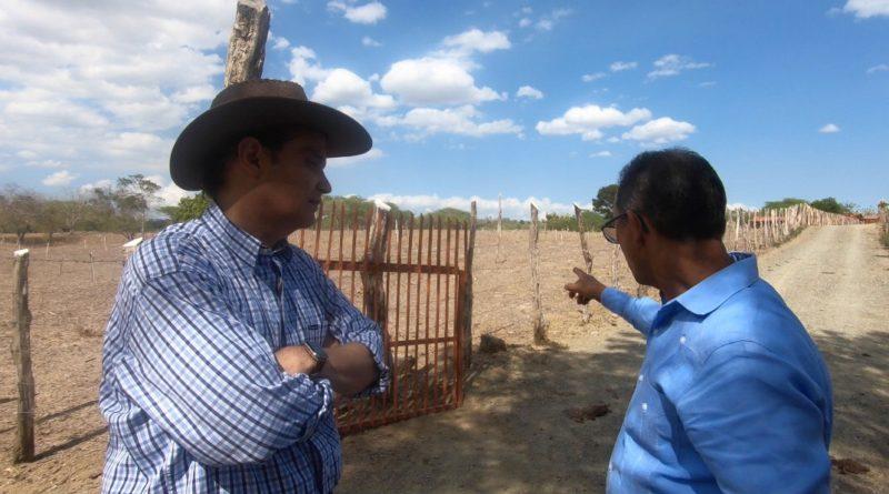 Por falta de voluntad del Gobierno, no existe en el país una política pública de desarrollo agropecuario: Ramfis Domínguez Trujillo