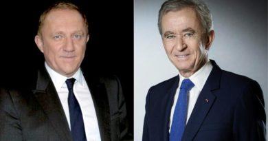 Multimillonarios franceses dan parte de su fortuna para reconstruir Notre Dame