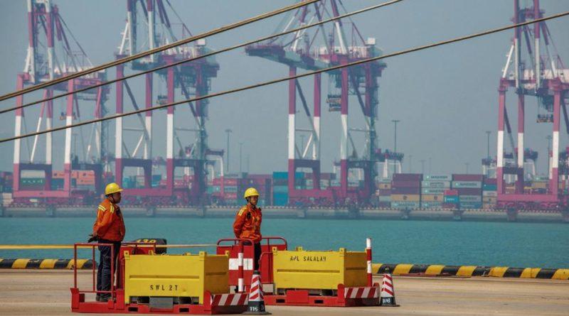 La economía china supera las expectativas y crece un 6,4% en el primer trimestre