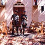 ALERTA : El Estado Islámico asume la autoría de los atentados en Sri Lanka