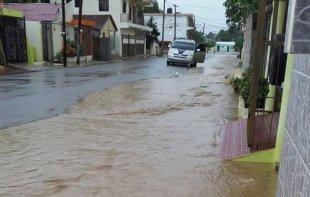 ALEGRÍA ; Lluvias han devuelto la esperanza al noroeste