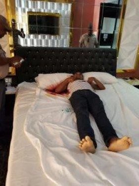 ALERTA: Capitán PN mata uno, hiere su mujer y varias personas, y se suicida