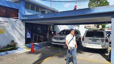ALERTA :Persiguen haitiano por presunta muerte de dominicano cuyo cadáver fue encontrado en una finca de Laguna Salada