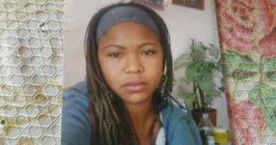 ATENCIÓN : Asesinan dominicana de 10 puñaladas en Argentina