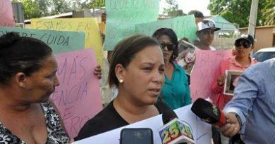 ATENCIÓN ;Claman justicia por caso de joven murió a manos de expolicía
