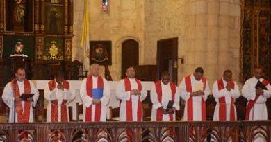 ATENCIÓN: Diputados apoyan Sermón de Siete Palabras