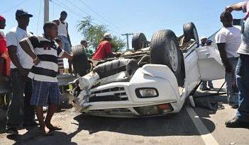ATENCIÓN ; En Baní murieron 6 personas en Semana Santa que SUPUESTAMENTE no fueron reportadas por COE