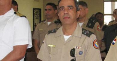 ATENCIÓN ; Ex coronel dominicano se declara culpable de narcotráfico