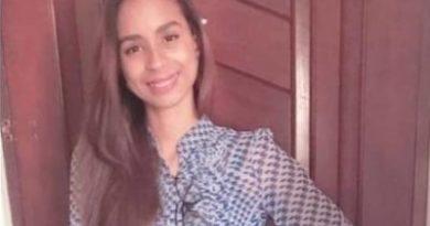 ATENCIÓN: Hallan en hospital estudiante de la UASD desaparecida