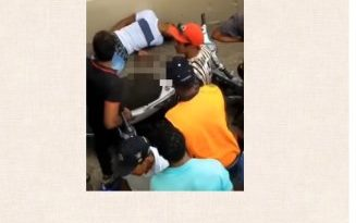 ATENCIÓN : Lo que dice la Procuraduría sobre muerte de menor en Palacio de Justicia