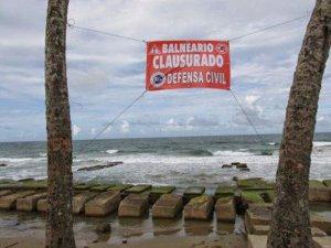 ATENCIÓN: Por peligrosos 230 balnearios serán clausurados en Semana Santa