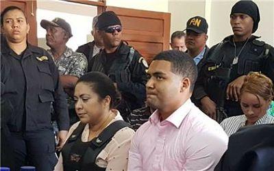 ATENCIÓN :Recesan para el próximo viernes audiencia apelación caso Emely Peguero