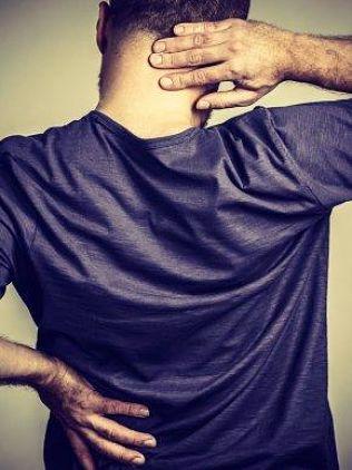 ATENCIÓN: Remedios naturales para aliviar dolores musculares