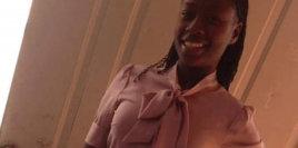 ATENCIÓN : Reportan a joven de 14 años como desaparecida