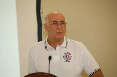 ATENCION:Favorecen exámenes médicos generales a atletas para prevenir muertes