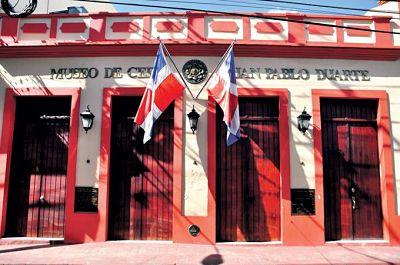 ATENCION :Instituto Duartiano rechaza resolución emitida por IDH de desconocer soberanía de RD