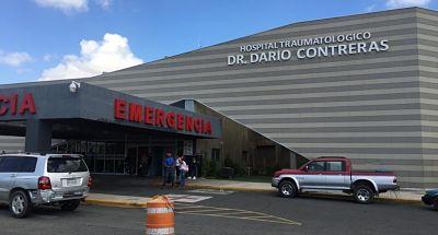 ATRAPADO ;Dictan prisión preventiva a paciente que junto a familiares agredió médico en hospital