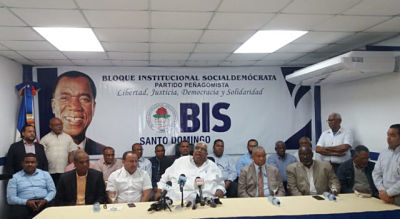 AY PAPA: BIS propone PLD se una con candidatura a Leonel