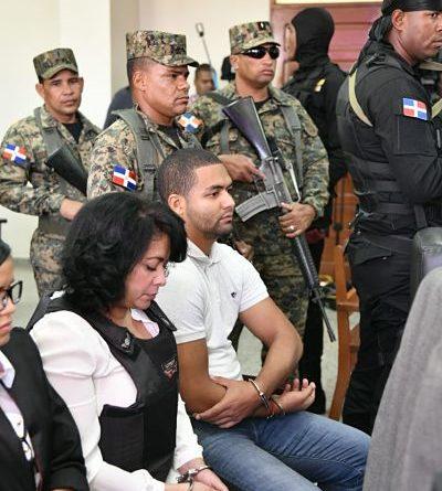 Abogado de Marlon Martínez pide acortar sentencia de 2 a 10 años de prisión
