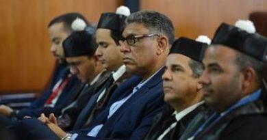 Abogados de Jesús Vásquez aportan supuestas pruebas de su inocencia en caso Odebrecht.