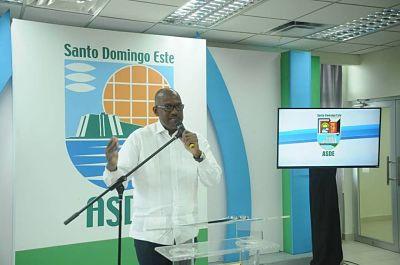 Alcalde de Santo Domingo Este valora labor de los periodistas en su día