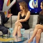 Alex Bueno se confiesa en Mariasela