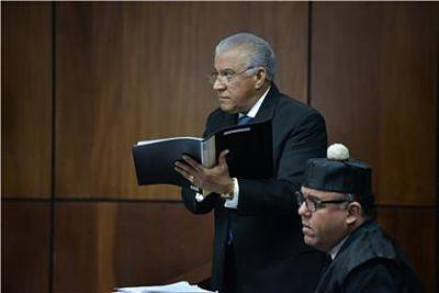Andrés Bautista afirma el Procurador falsificó su declaración jurada para inculparlo en Odebrecht