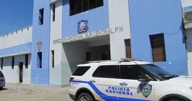 BANÍ Arrestan a presunto homicida de vendedor de drogas