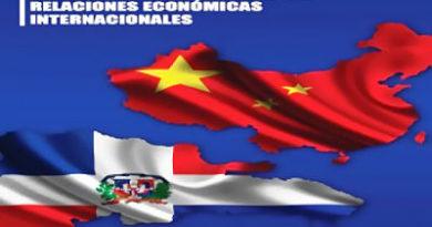 CHINA LA A PUESTO EN CHINA ; Todavía no ha desembolsado US$600 MM que le prestaría a RD