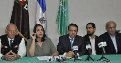 CULPAN A LA JCE: Opción Democrática y Alianza País dicen no irán