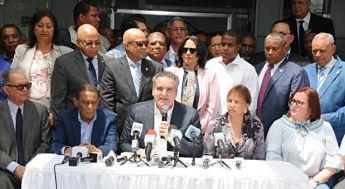 DESAFIANTES :PRD continuará su agenda pese a fallo del TSE