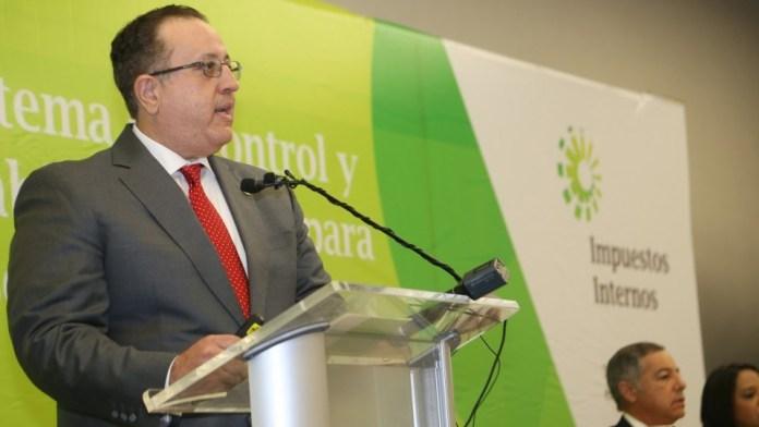 DGII presenta Sistema de Control y Trazabilidad Fiscal para evitar comercio ilícito bebidas alcohólicas