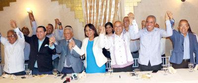 Danilistas Provincia Duarte se congregarán en apoyo a Gestión de Gobierno