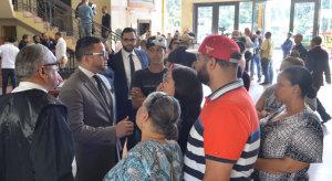EFECTO KANQUI: PersonaS se querella contra Canqui