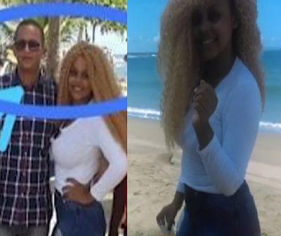 EL TORO QUE MAS M..; Denuncian que alcaide de cárcel en Higüey supuestamente fue sorprendido en la playa con una reclusa