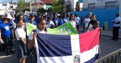EN BUENA HORA : Adventistas lanzan campaña para prevenir violencia domestica