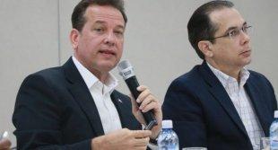 EXPECTATIVAS EN SANTIAGO Ito Bisonó promete más inversión pública para esa provincia en un gobierno suyo