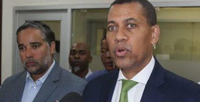 GUERRA ETERNA; Dirigentes PRD piden a JCE ratificar las primarias abiertas